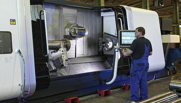 Karriere bei MBM Industrie GmbH