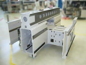 Bestücksautomat (Grundgestell)