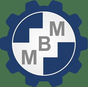 Das Logo dder Firma MBM Industrie GmbH